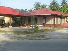 Cheap Hotels in Langkawi Malaysia | Tuai Alam Guesthouse