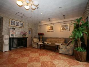 Best Hotel Tokyo - Lobby
