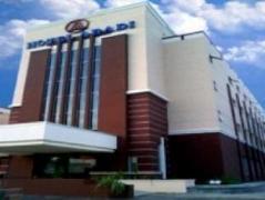 Abadi Hotel Sarolangun, Indonesia