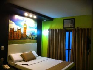Eurotel Araneta Center Cubao Manila - Standard Room