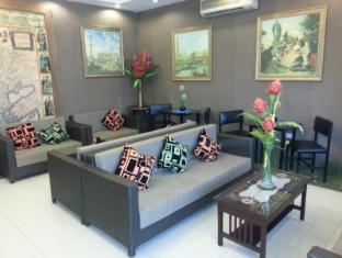 Eurotel Araneta Center Cubao Manila - Lobby