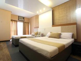 Eurotel Araneta Center Cubao Manila - Euro Suite II