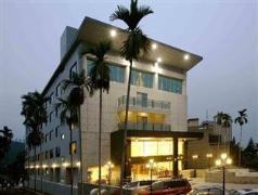 Hotel in Taiwan | Childhood Resort