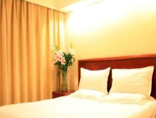 Jinjiang Inn  Harbin Convention & Exhibition Center Harbin - Guest Room