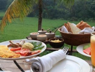 Ubud Green Resort Villas Bali - Food and Beverages