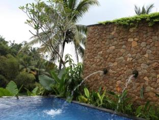Ubud Green Resort Villas Bali - Swimming Pool