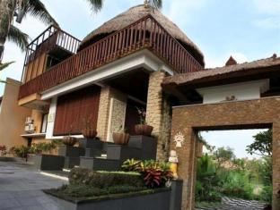 Ubud Green Resort Villas Bali - Exterior