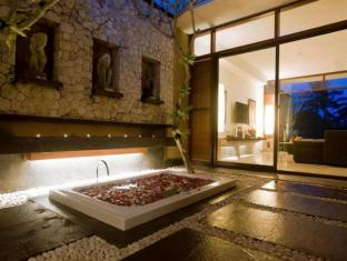 Ubud Green Resort Villas Bali - Hot Tub