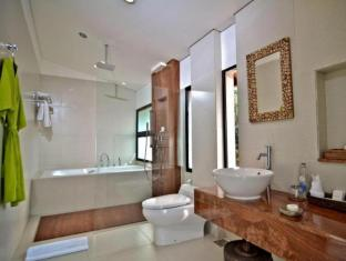 Ubud Green Resort Villas Bali - Bathroom