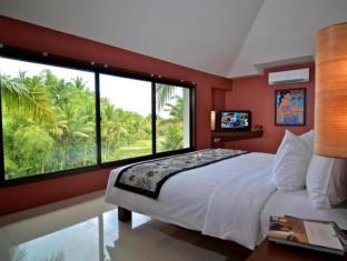 Ubud Green Resort Villas Bali - Guest Room