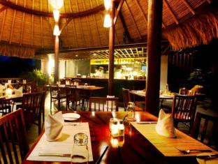 Ubud Green Resort Villas Bali - Restaurant
