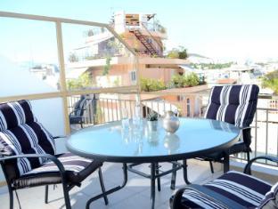 Best Western Acropolis Ami Boutique Hotel Athens - Balcony/Terrace