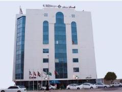Al Bustan Hotel Flats | United Arab Emirates Budget Hotels