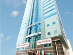UAE Hotels | Al Bustan Tower Hotel Suites