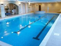 Al Bustan Tower Hotel Suites: swimming pool