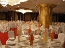Al Bustan Tower Hotel Suites: ballroom