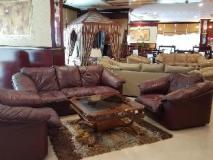 Al Bustan Tower Hotel Suites - lobby