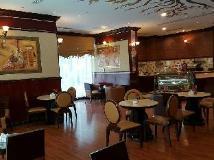 Al Bustan Tower Hotel Suites - coffee shop/cafe