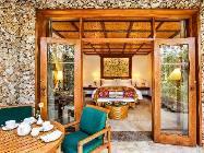 Luxury Lanai Garden View