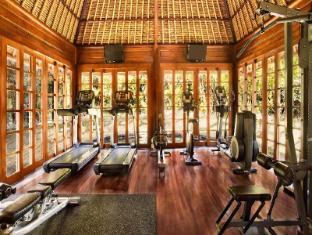 The Oberoi Bali Bali - Fitness Room