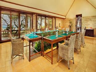 The Oberoi Bali Bali - Executive Lounge