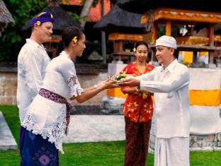 The Oberoi Bali Bali - Renewing vows