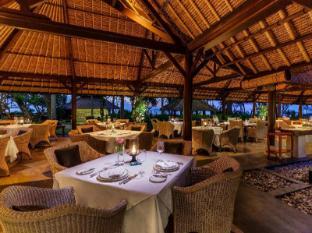 The Oberoi Bali Bali - Kura - Kura restaurant