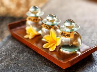 The Oberoi Bali Bali - Massage oil