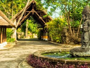 The Oberoi Bali Bali - Entrance