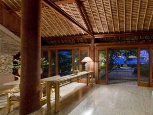 The Oberoi Bali Bali - Lobby