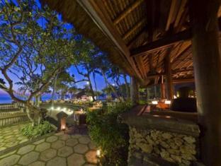 The Oberoi Bali Bali - Garden