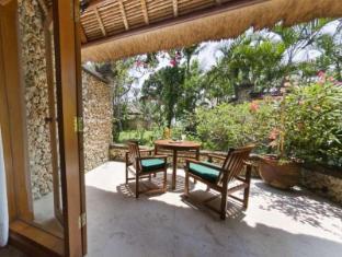 The Oberoi Bali Bali - Balcony/Terrace
