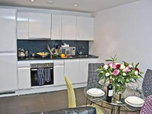 Base Serviced Apartments - The Spectrum