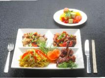Citymax Sharjah Hotel: food and beverages