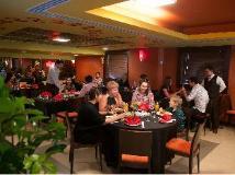 Citymax Sharjah Hotel: restaurant