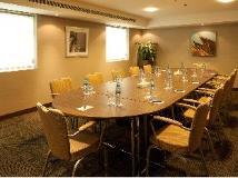 Citymax Sharjah Hotel: meeting room