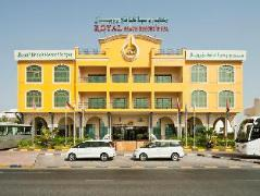UAE Hotels | Royal Beach Resort & Spa