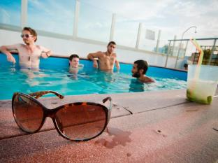 Oasis Backpackers' Hostel Palace Sevilla