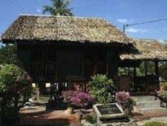 Cheap Hotels in Langkawi Malaysia | Homestay Kg Sungai Itau
