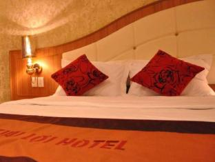Phu Giai Loi Hotel Ho Chi Minh - Chambre