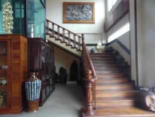 Cheuang Vanavong 2 Vientiane - Interior
