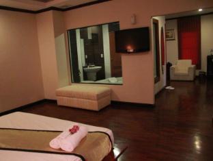 Cheuang Vanavong 2 Vientiane - Guest Room
