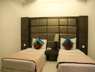 Hotel Twin Tree New Delhi and NCR - Deluxe Room