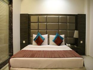 Hotel Twin Tree New Delhi and NCR - Luxury Room