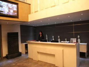 Hotel Twin Tree New Delhi and NCR - Reception