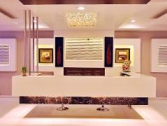 Hotel Sun International | India Budget Hotels