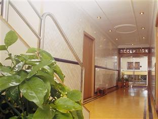 Hotel Midland Mumbai - Lobby