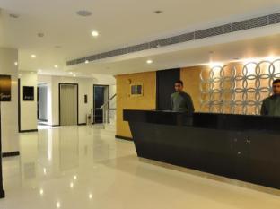 Renuka City Hotel Colombo - Lobby
