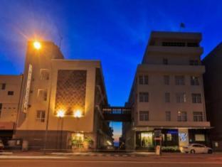 Renuka City Hotel Colombo - Main Building