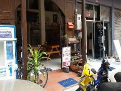 Asia Backpackers Udon | Thailand Cheap Hotels